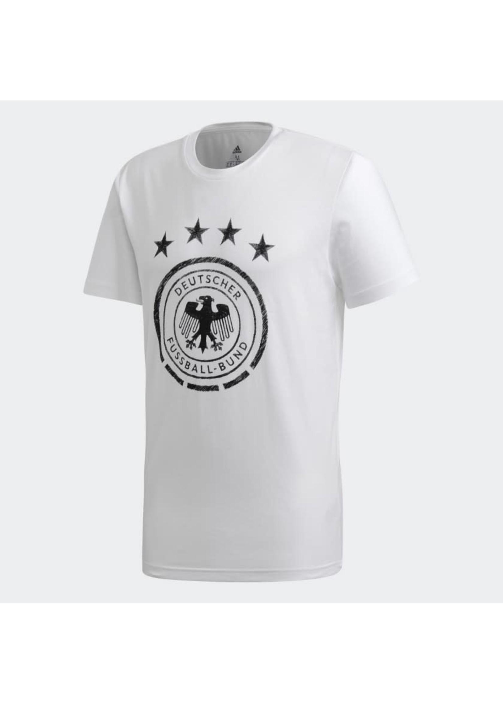 Adidas Germany T-Shirt - FI1464