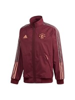 Adidas Manchester United  Anthem Jacket Full Zip