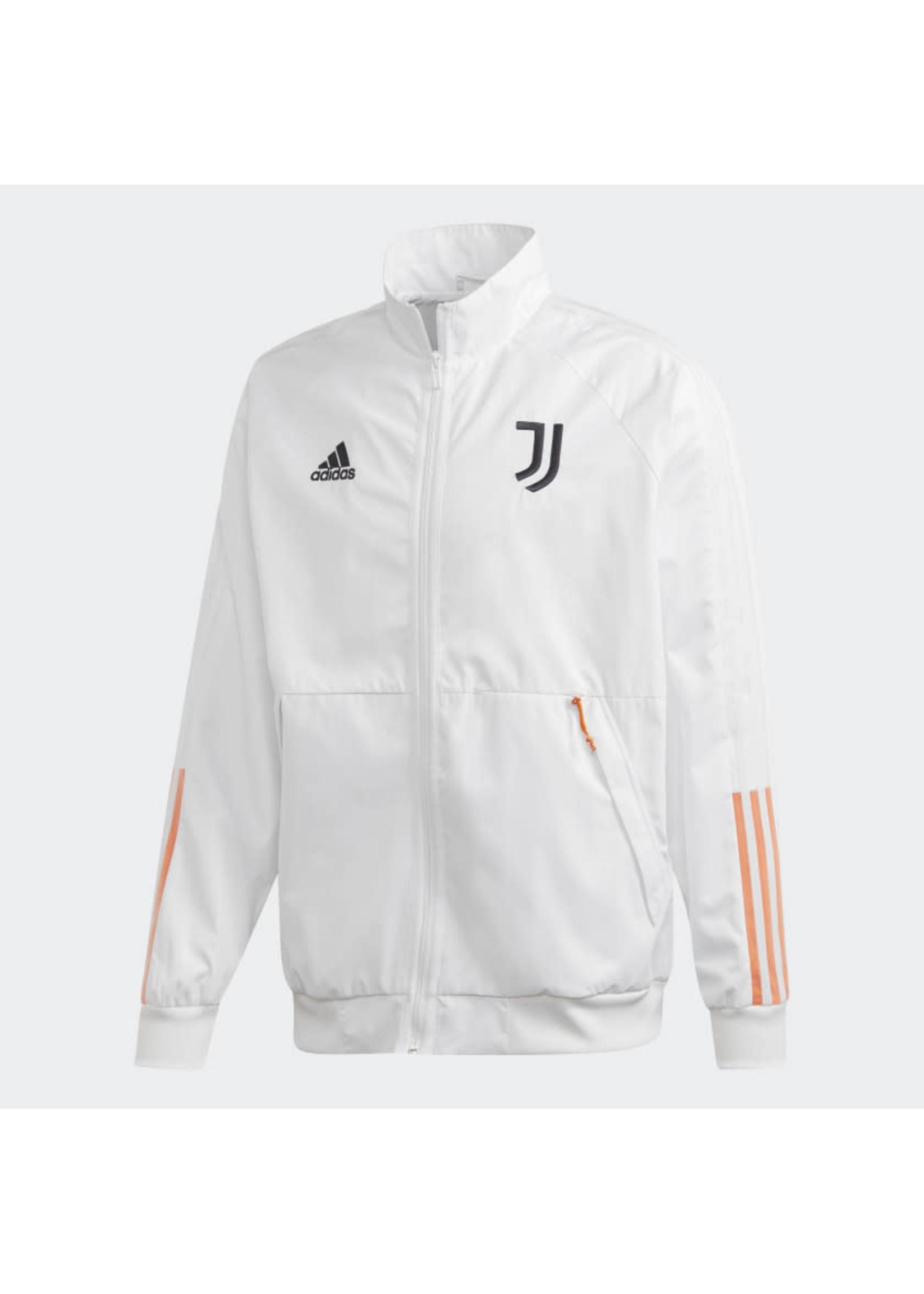 Adidas Juventus Anthem Jacket Full Zip