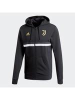 Adidas Juventus Full Zip Hoodie