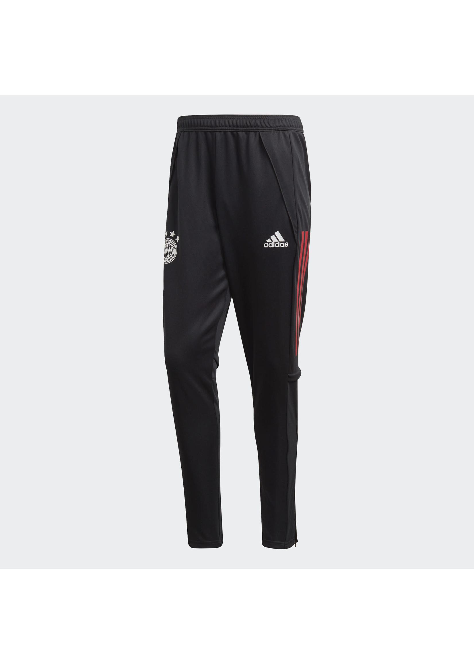 Adidas Bayern Munich Track Pants - FR5375