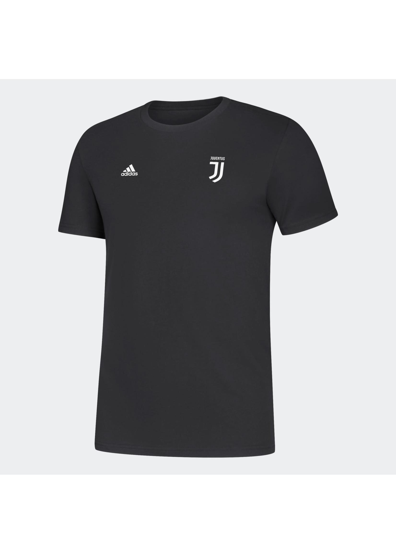 Adidas Juventus T-Shirt - Ronaldo