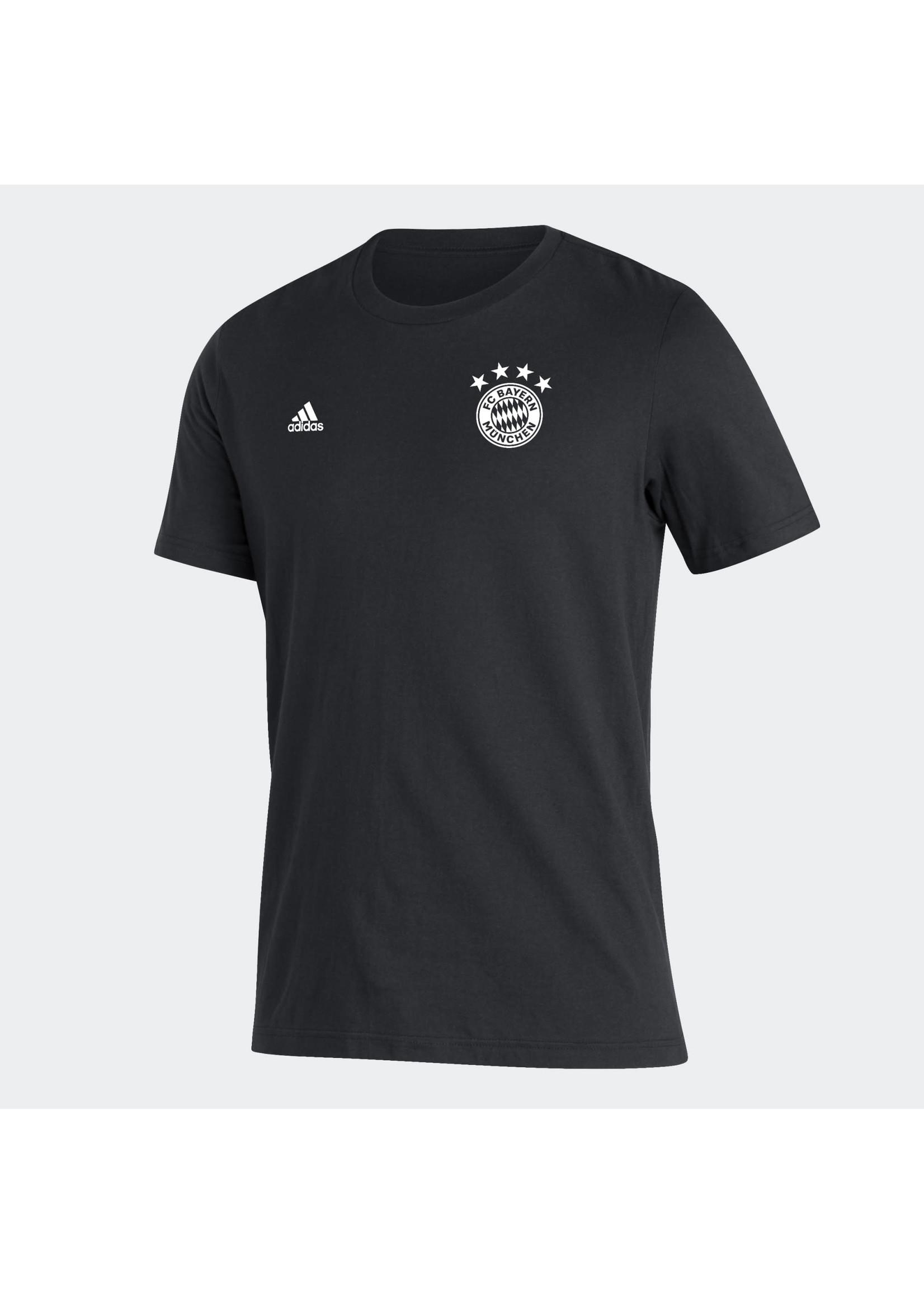 Adidas Bayern Munich T-Shirt - Davies