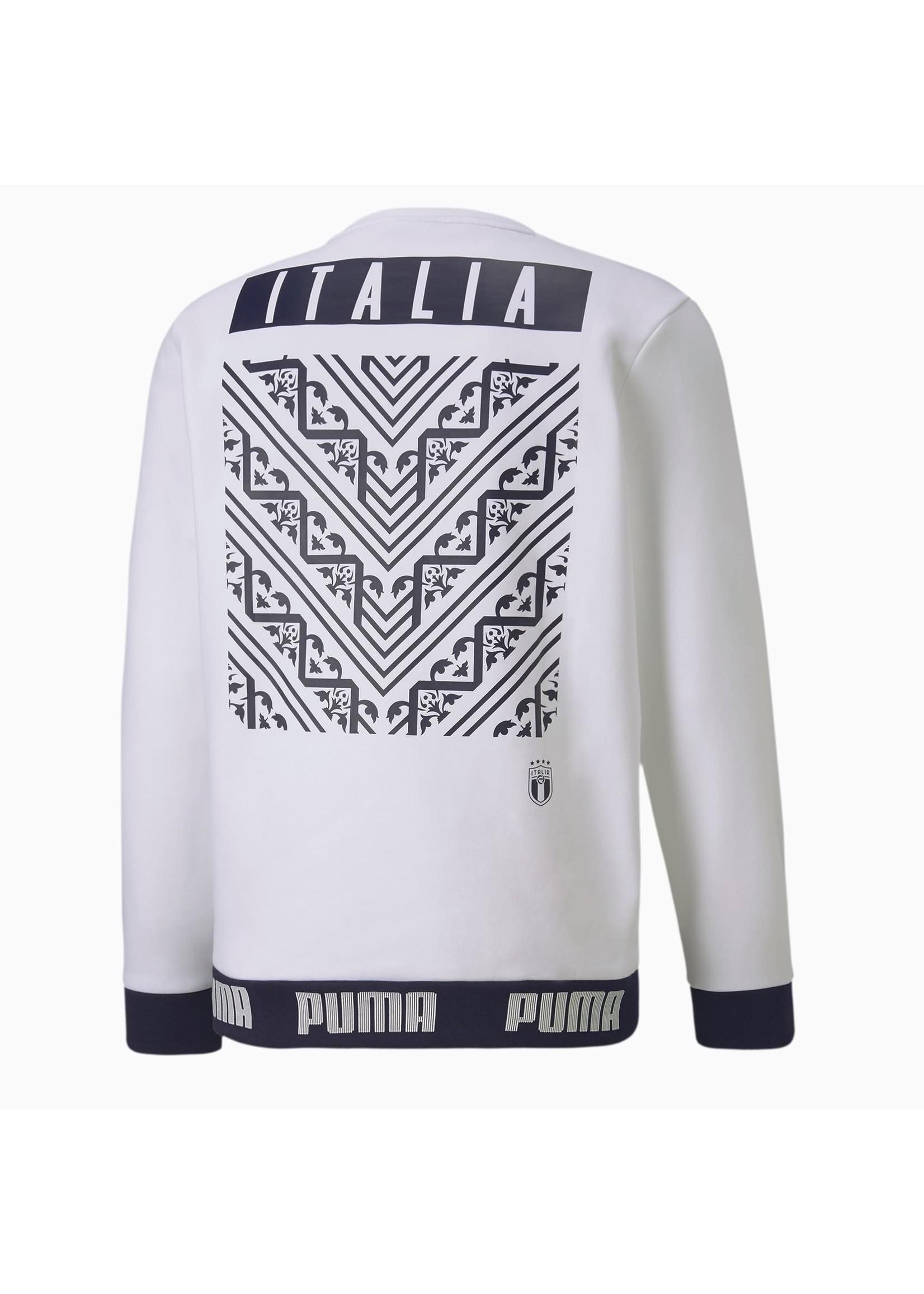 Puma Italy Sweatshirt - Euro 2020 Away
