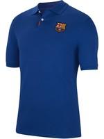 Nike Barcelona Polo Shirt