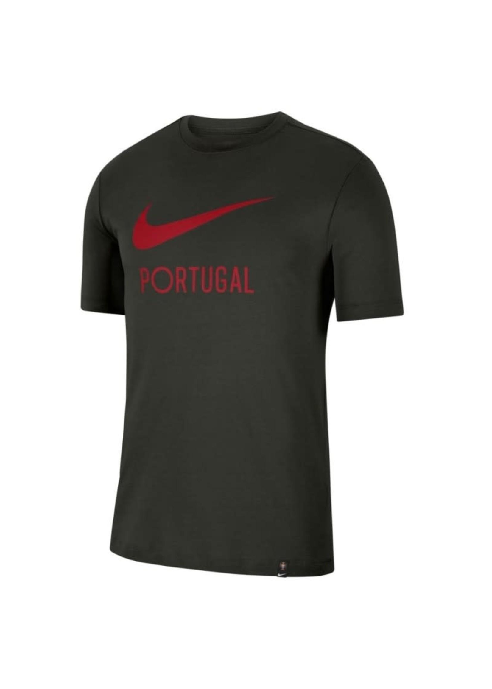 Nike Portugal T-Shirt - Home