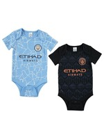 Manchester City Onesie