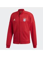 Adidas Bayern Munich ZNE Track Jacket