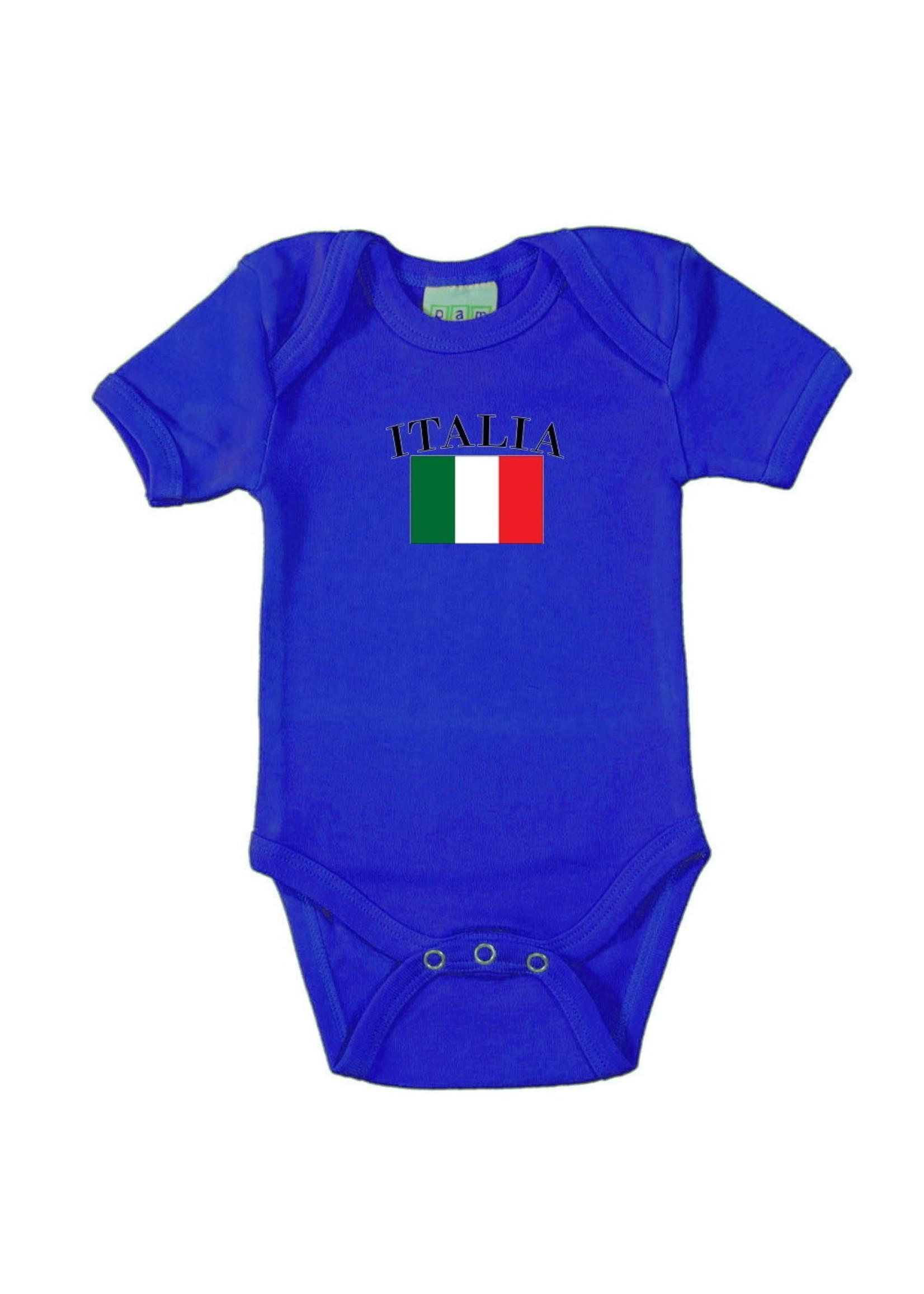 Italy Onesie