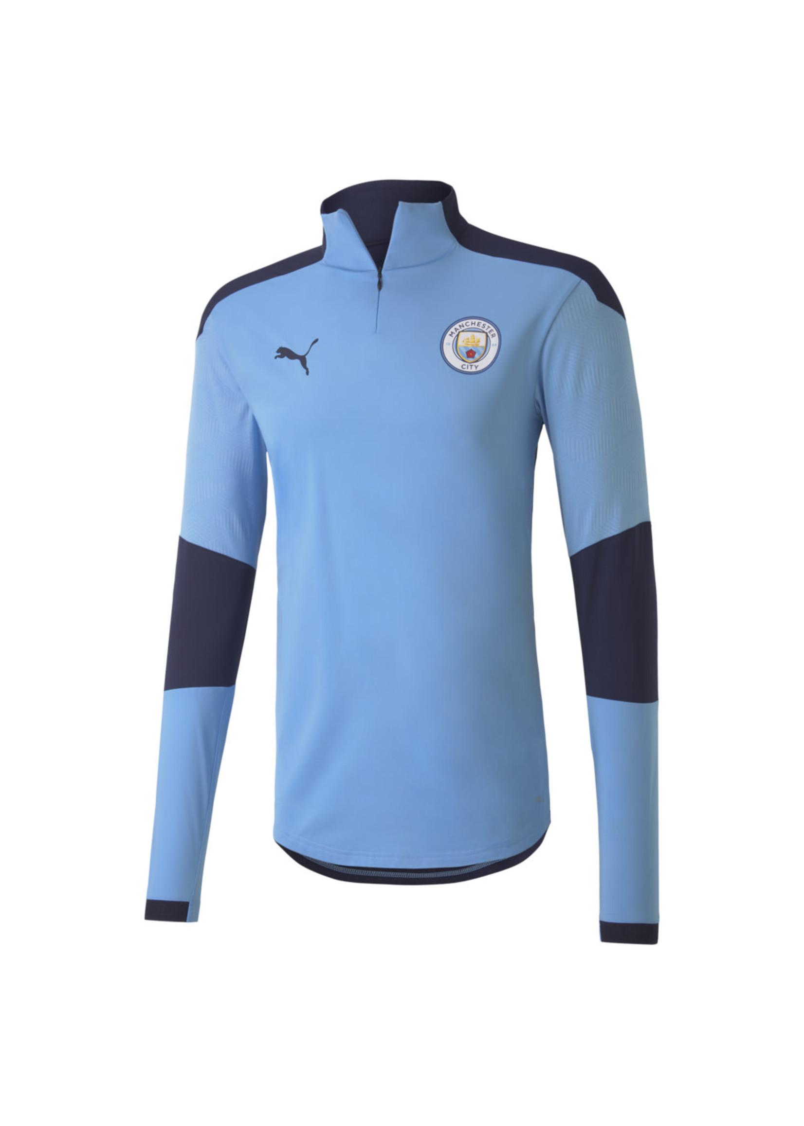 Puma Manchester City 1/4 Zip