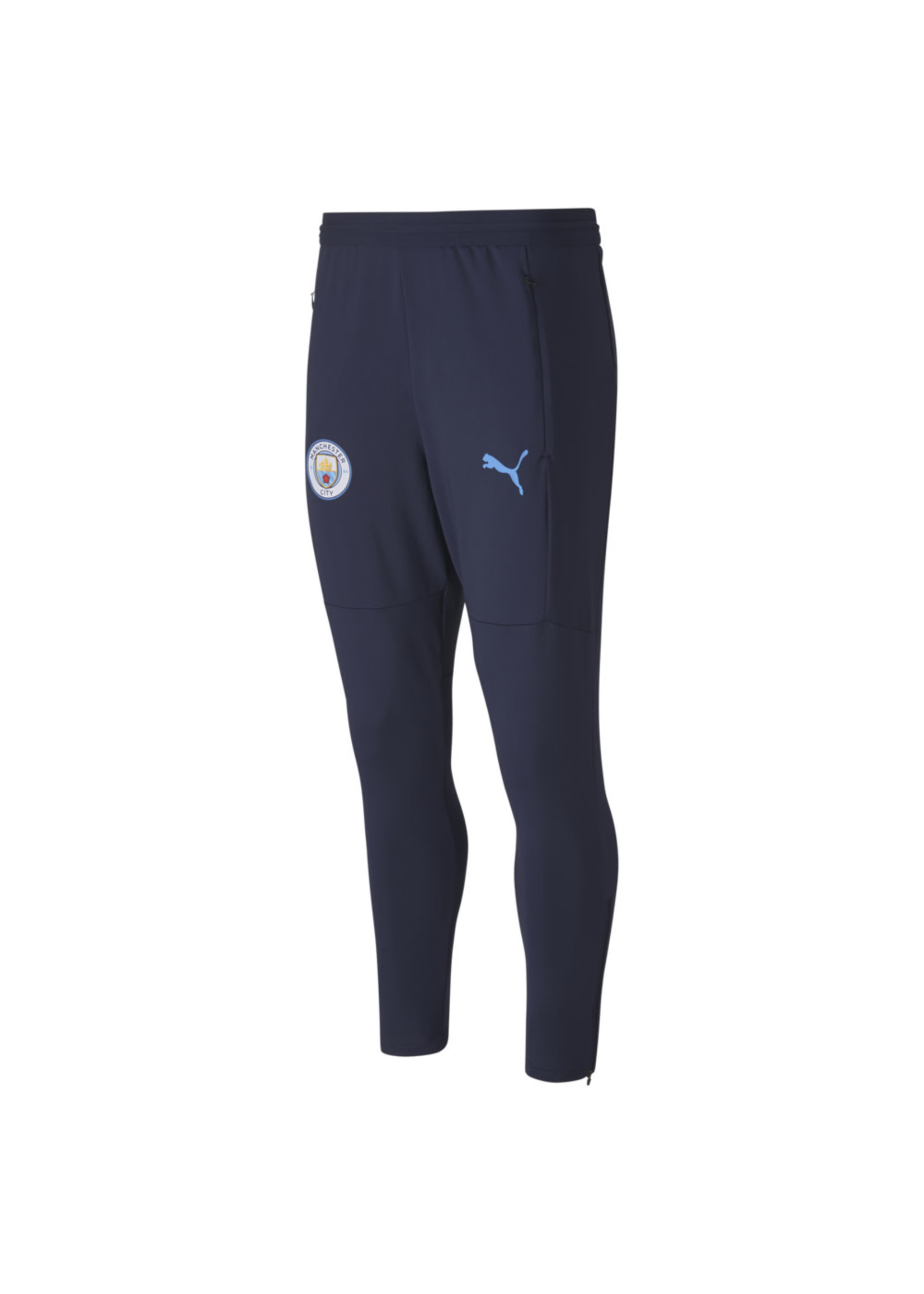 Puma Manchester City Training Pants