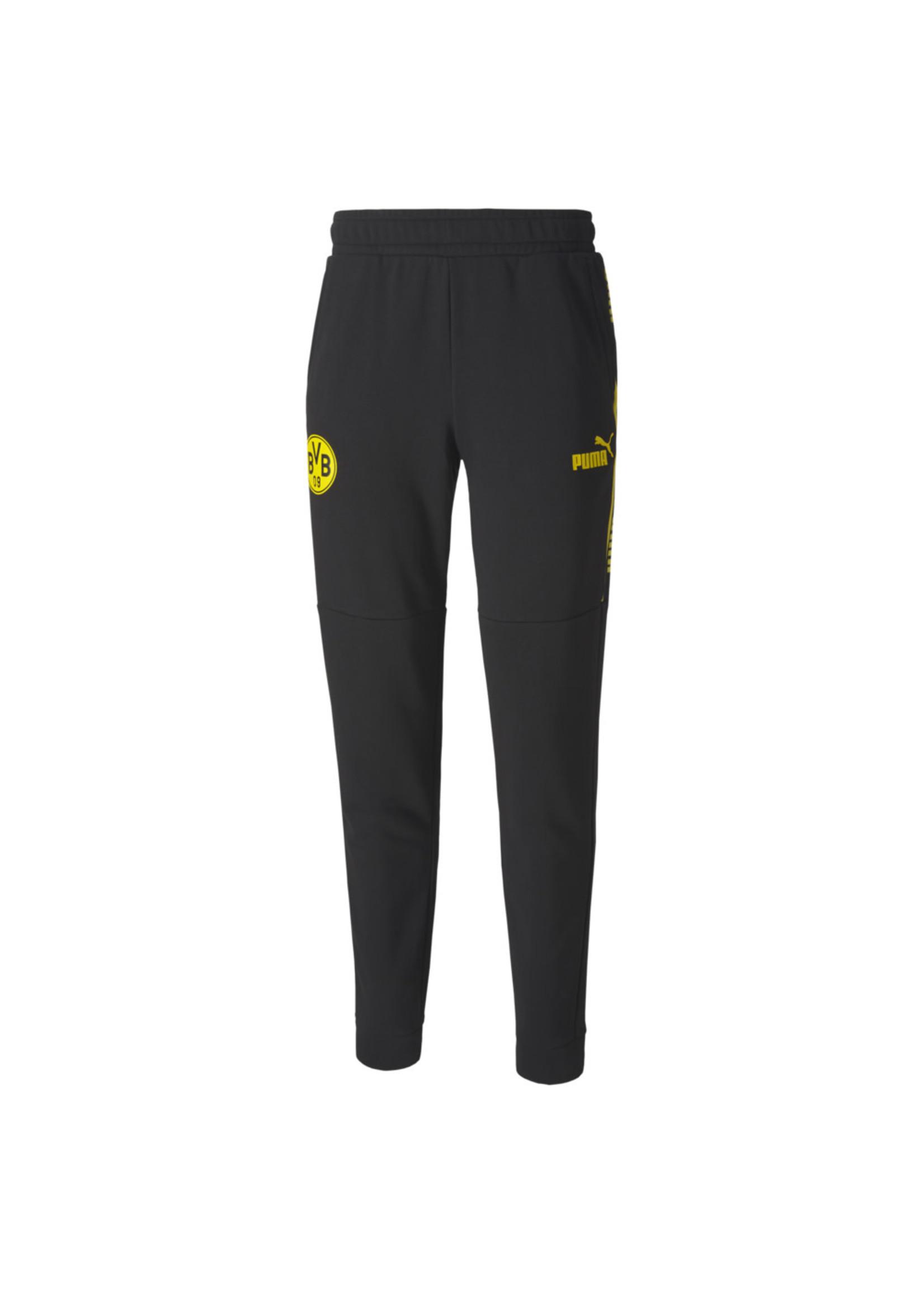 Puma Borussia Dortmund Track Pants