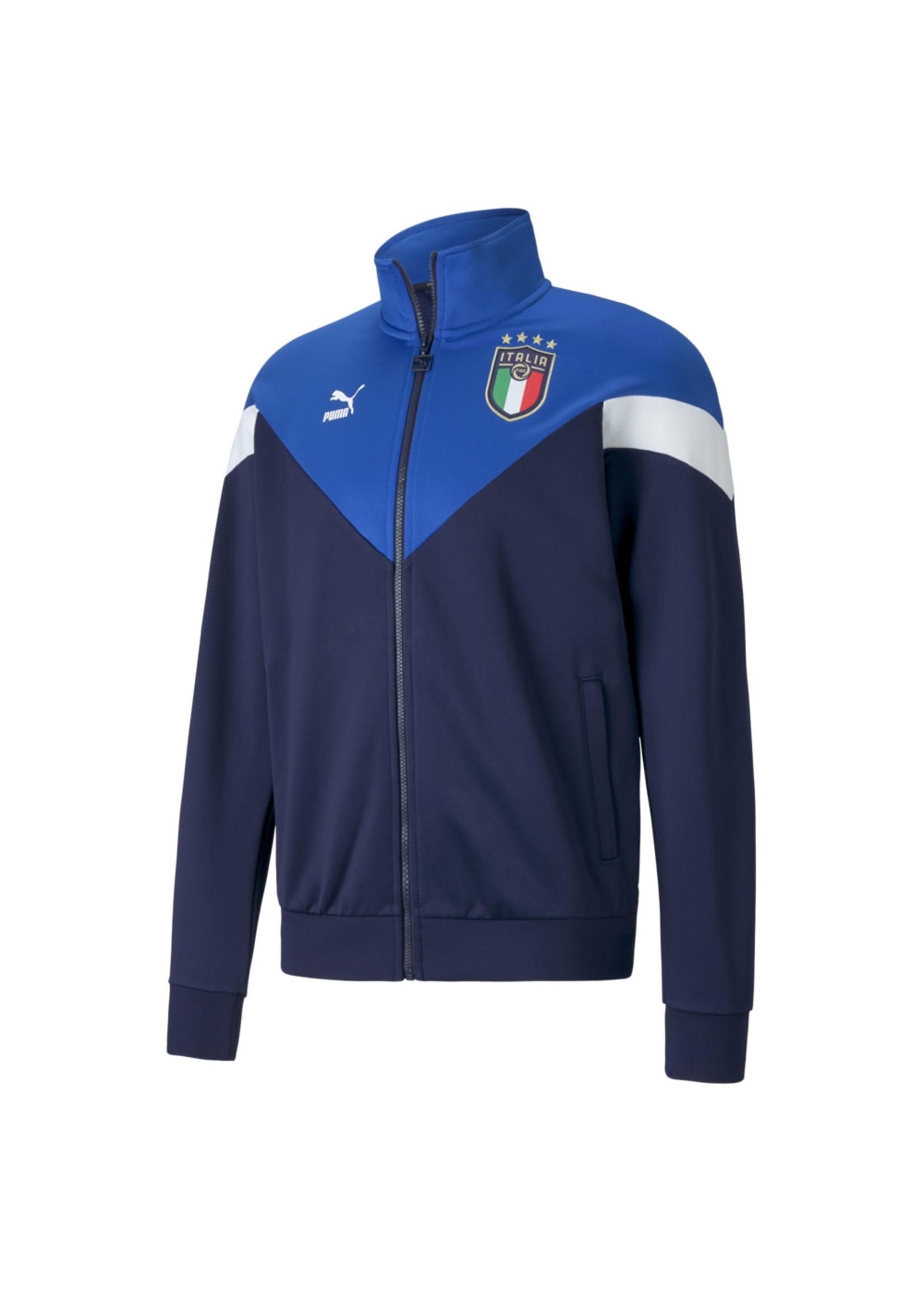 Puma Italy Track Jacket - Full Zip - 756659 01