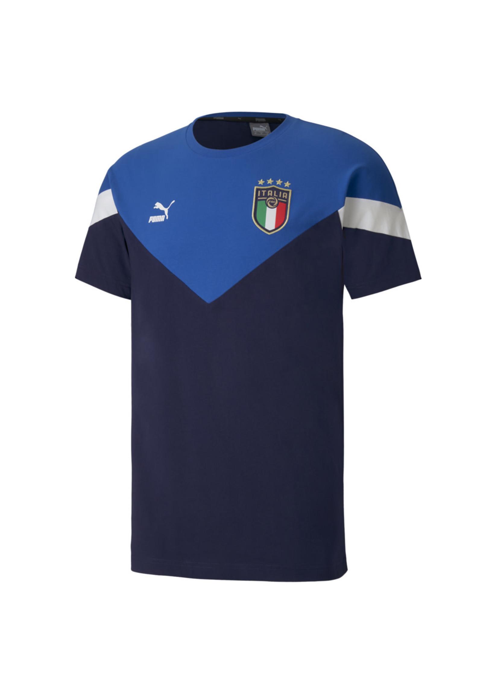 Puma Italy T-Shirt - 756660 01