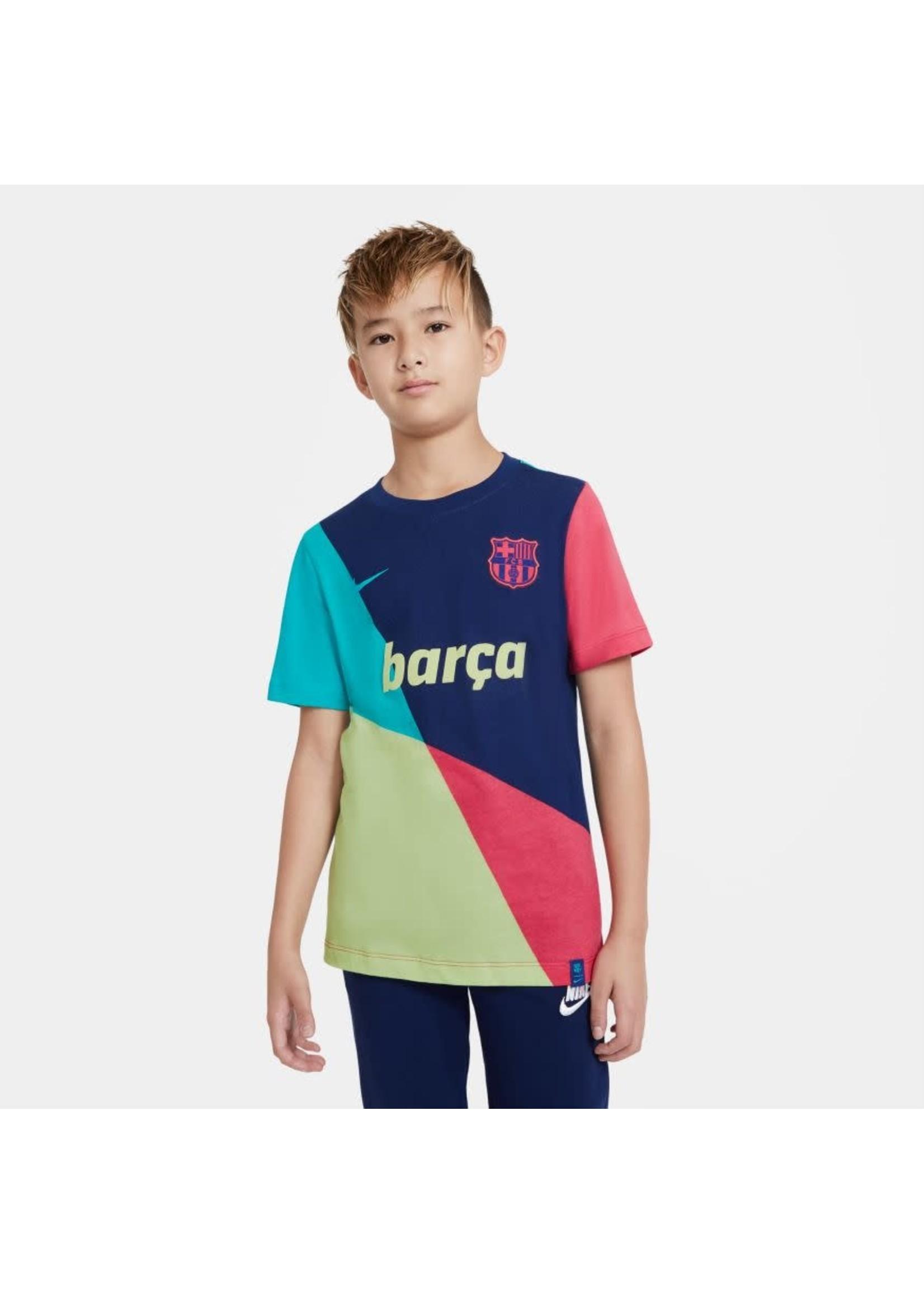 Nike Barcelona Ignite T-Shirt