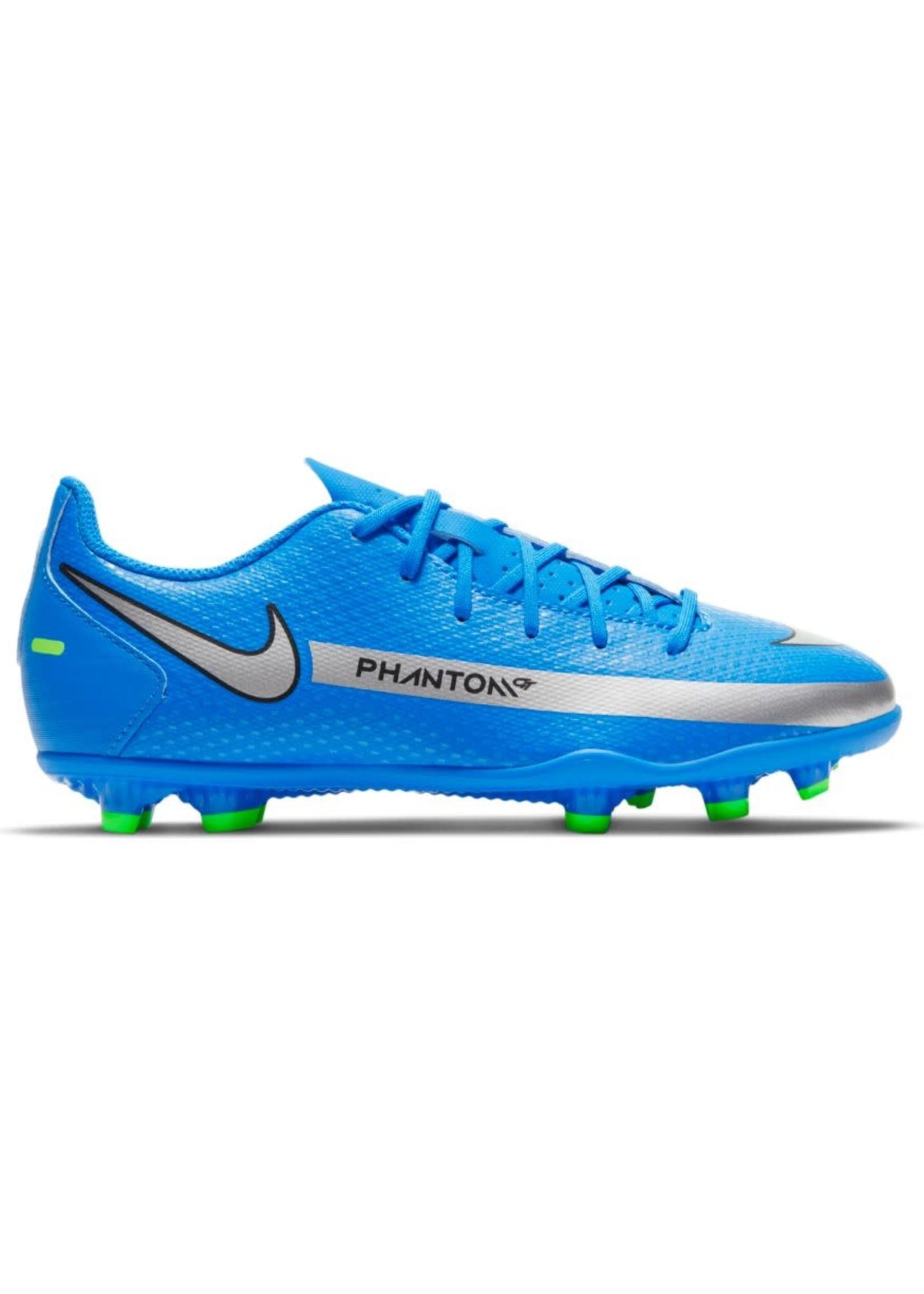 Nike Phantom GT Club FG/MG - Blue/Silver