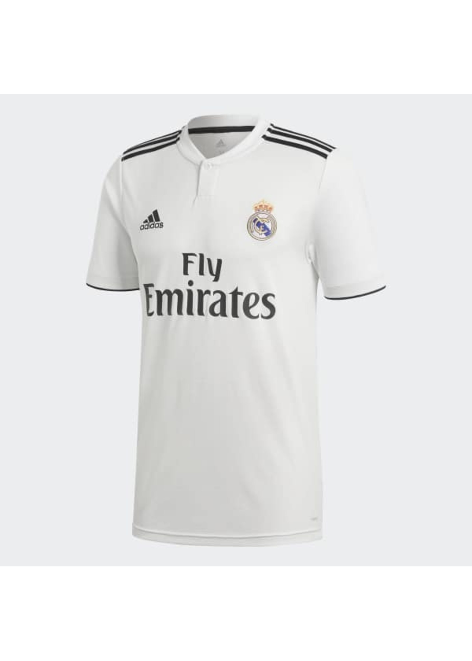 Adidas Real Madrid 18/19 Home Jersey Adult