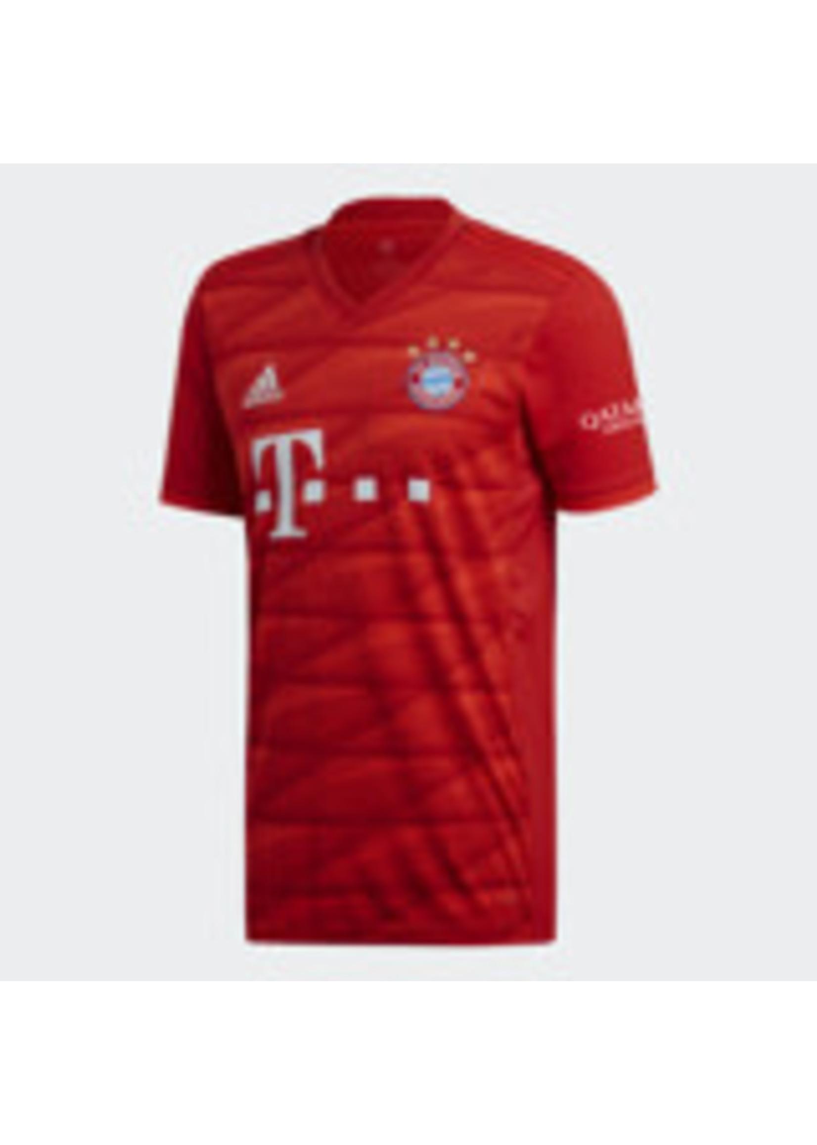 Adidas Bayern Munich 19/20 Home Jersey Adult