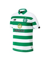 New Balance Celtic 19/20 Home Jersey Adult