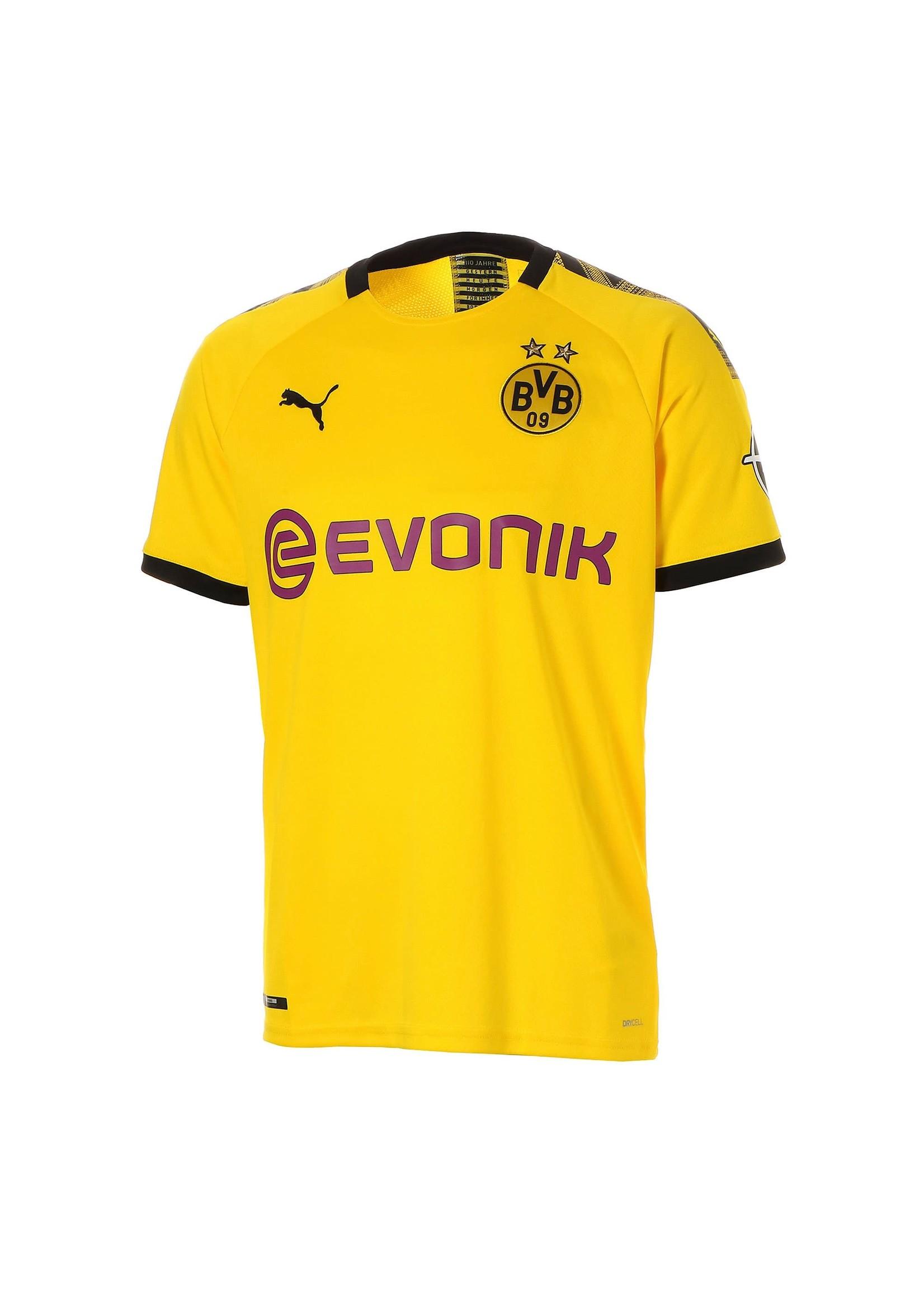 Puma Borussia Dortmund 19/20 Home Jersey Adult Small