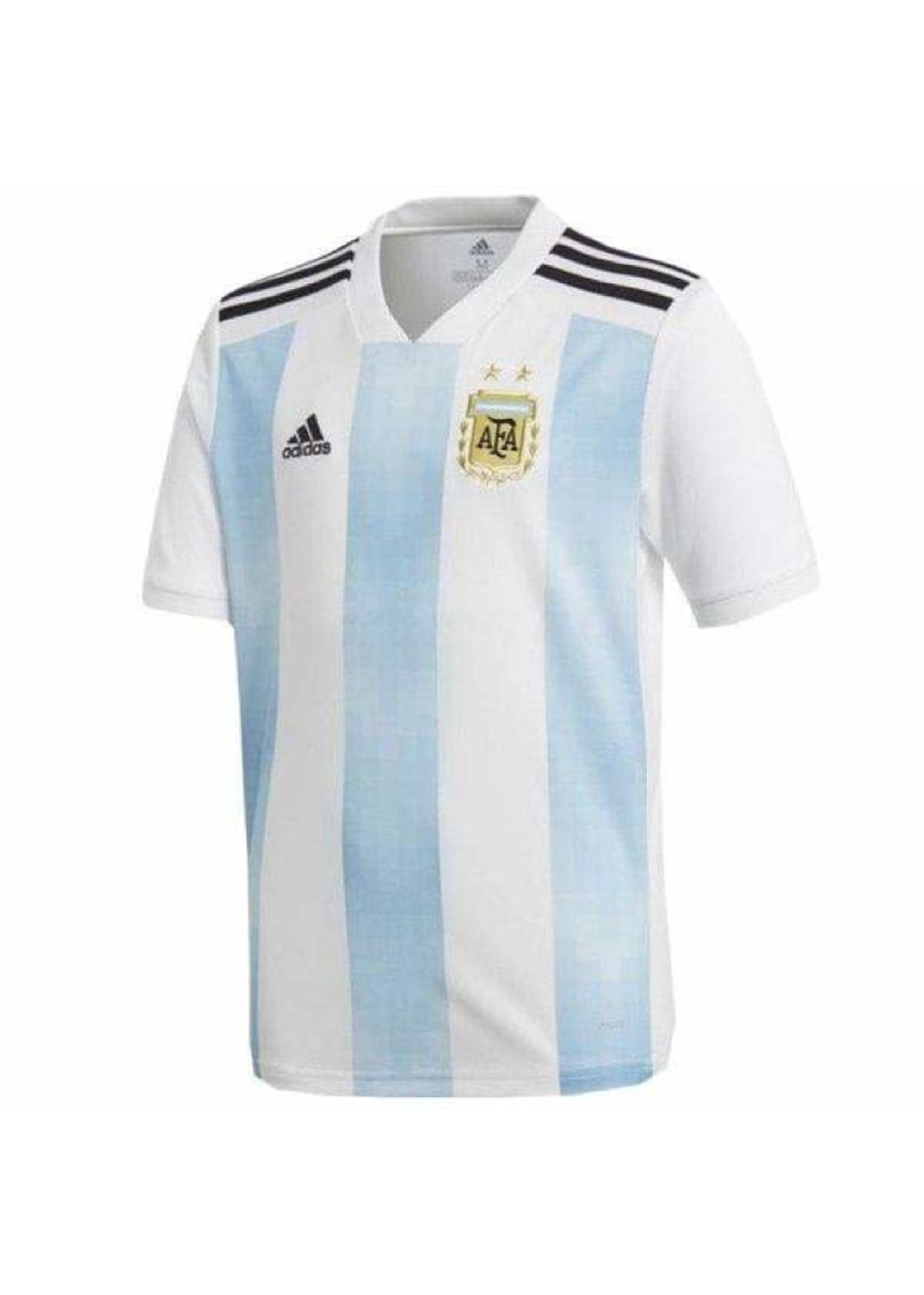 Adidas Argentina 18/19 Home Jersey Youth