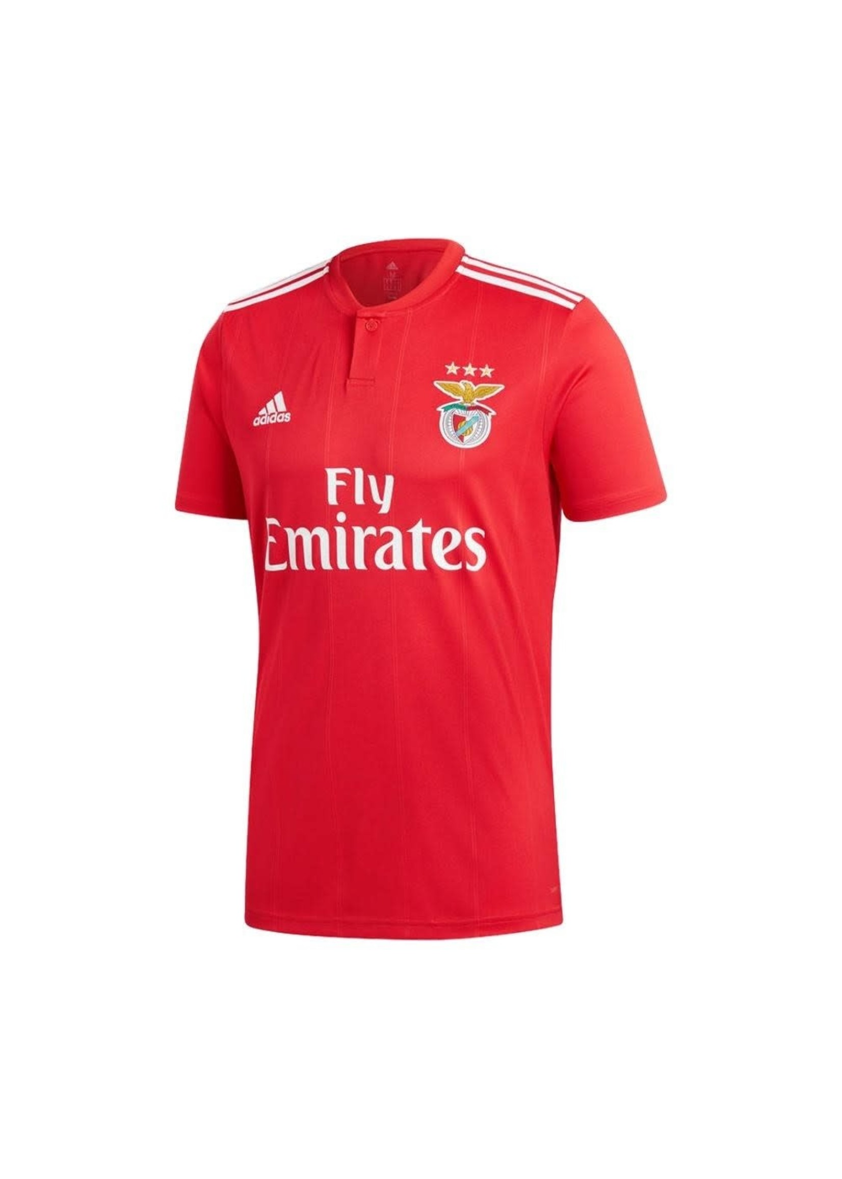 Adidas Benfica 18/19 Home Jersey Adult