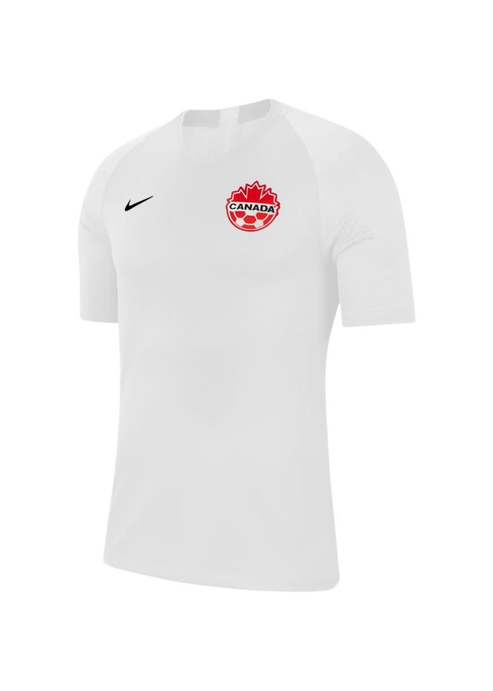 Nike Canada 19/20 Away Jersey Adult