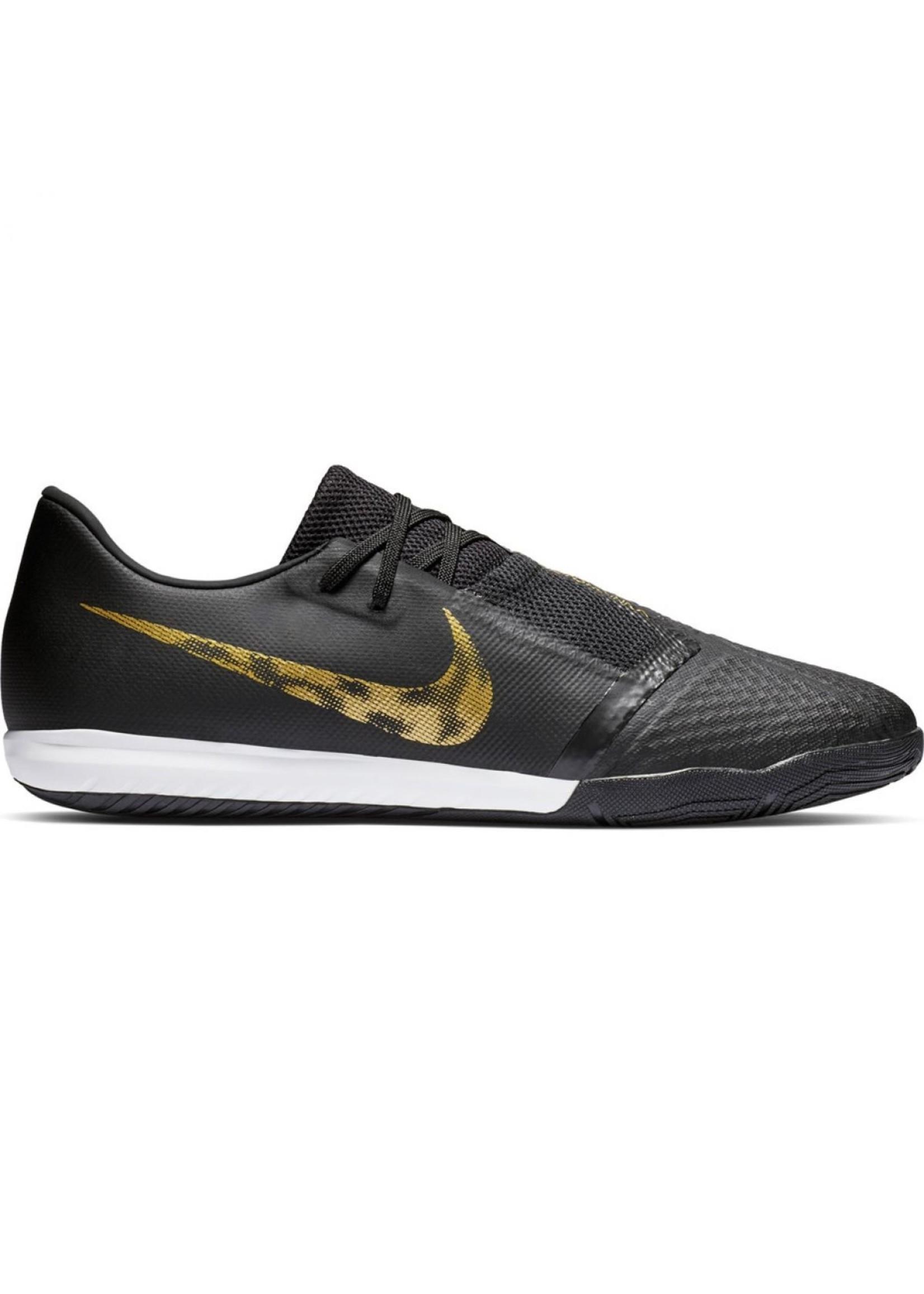Nike Phantom Venom Academy IC - Black/Gold