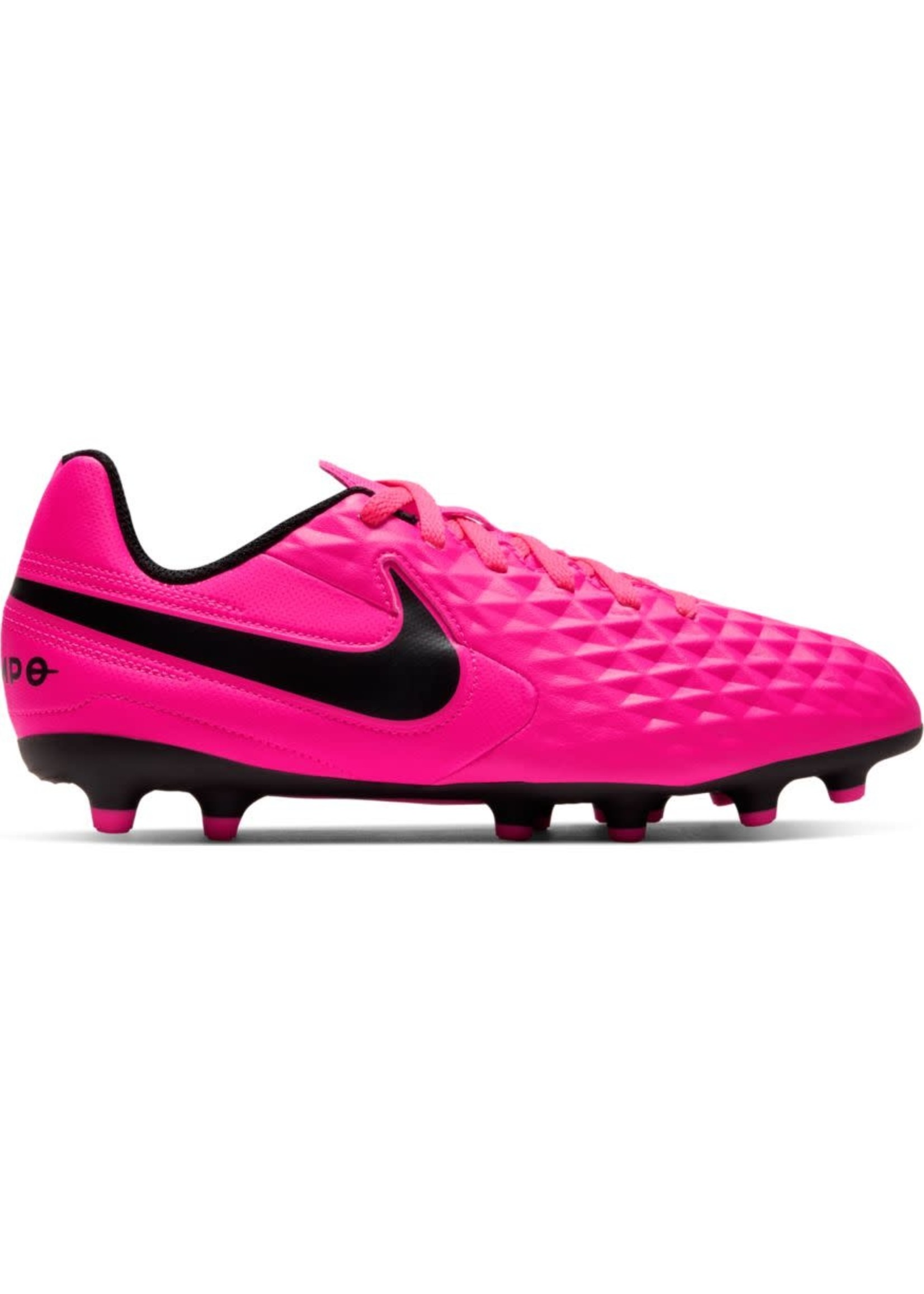 Nike Jr Legend 8 Club FG/MG - Pink/Black