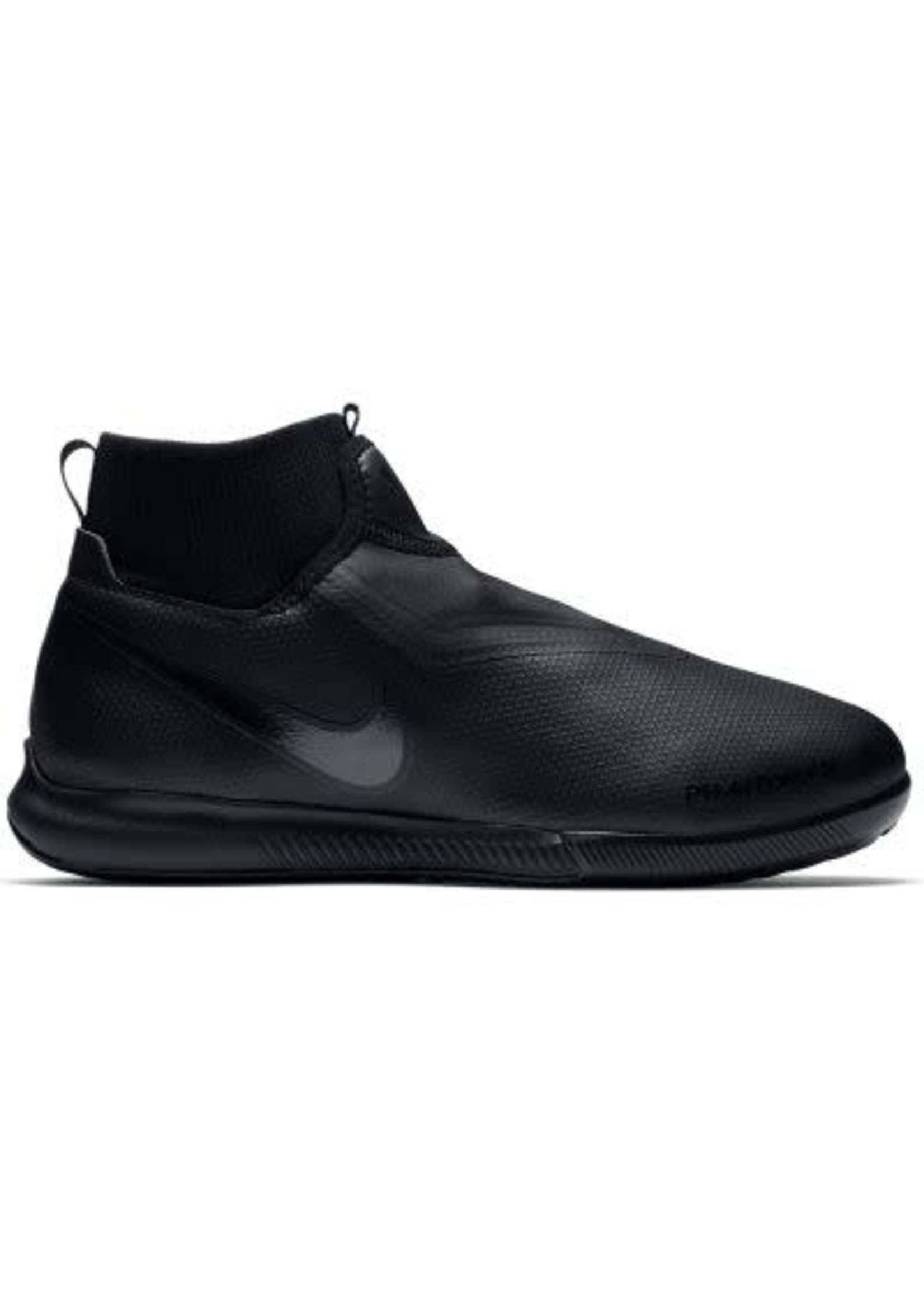 Nike Jr Phantom VSN Academy DF IC - Black/Black