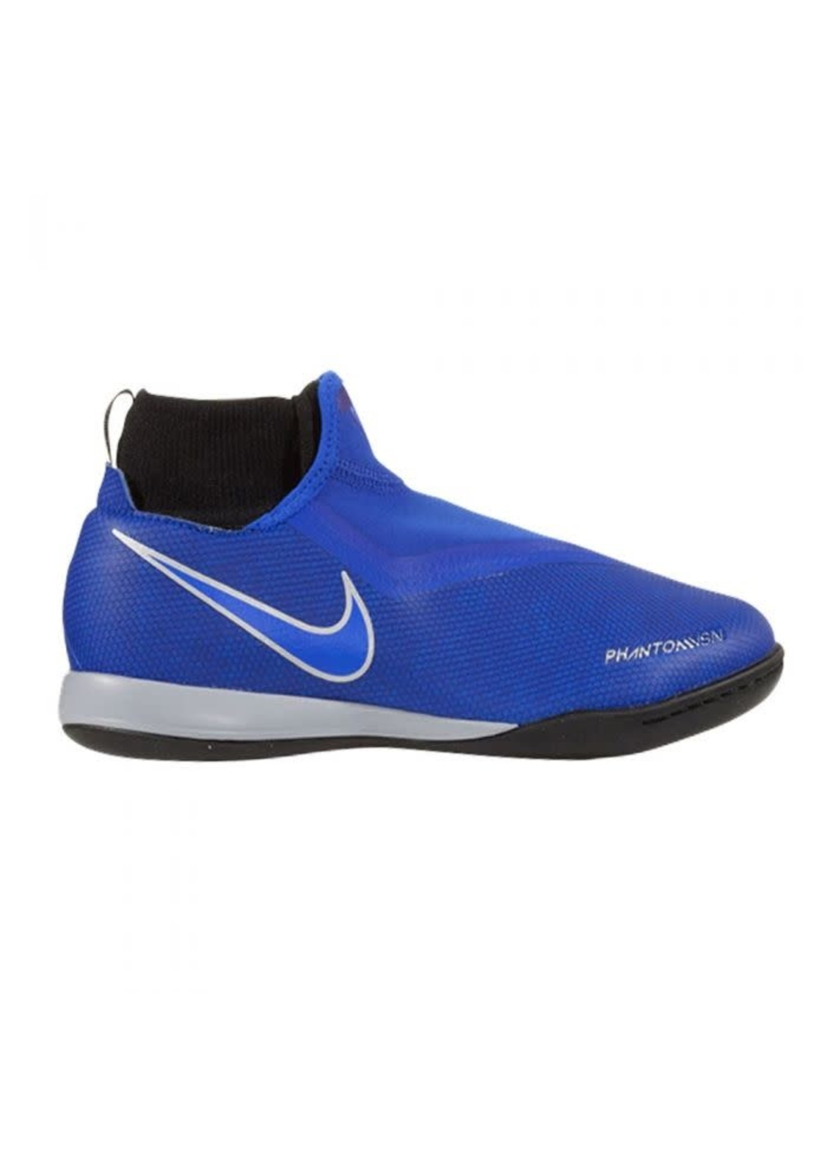 Nike Jr Phantom VSN Academy DF IC - Blue/Grey