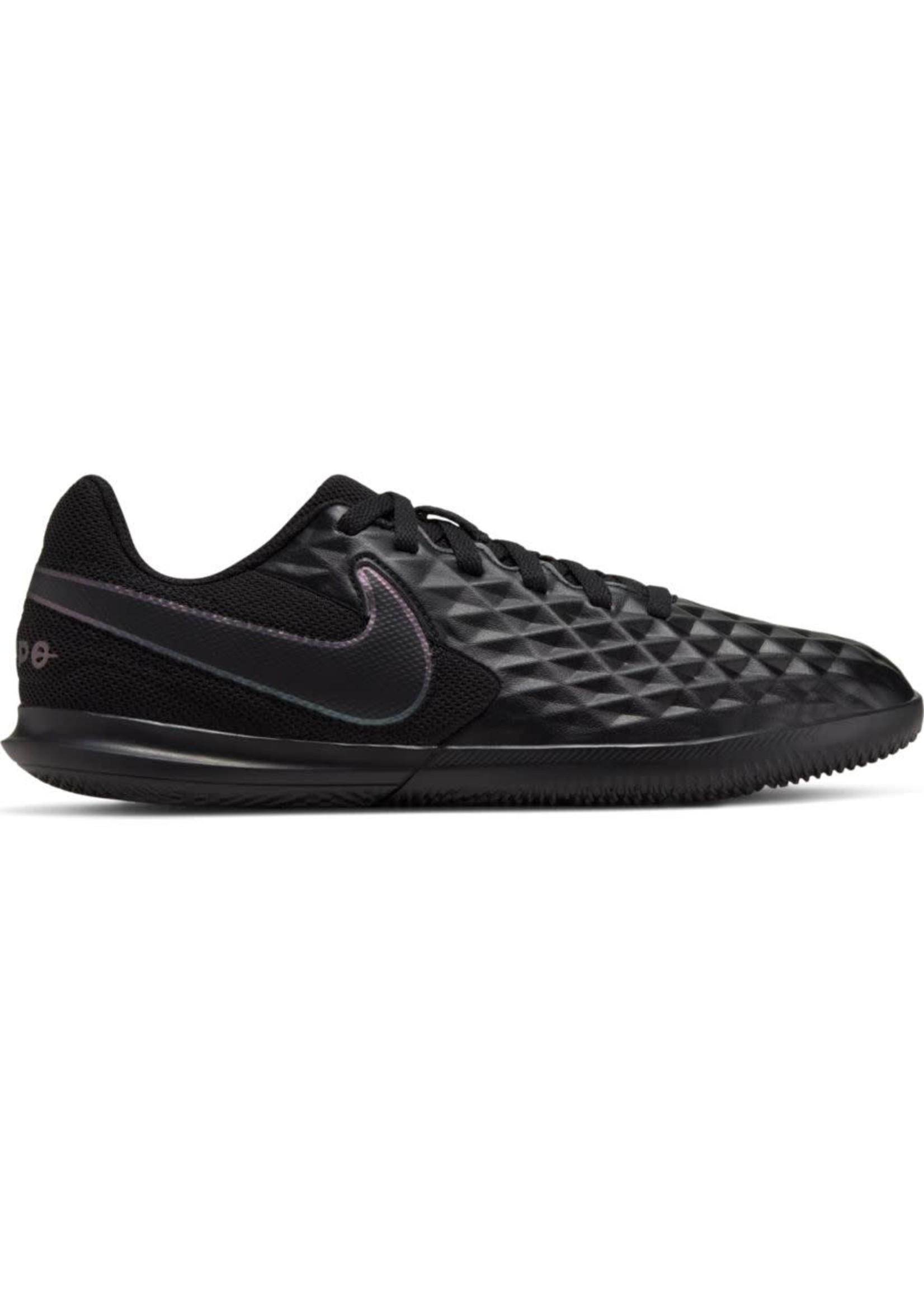 Nike Jr Legend 8 Club IC - Black/Black