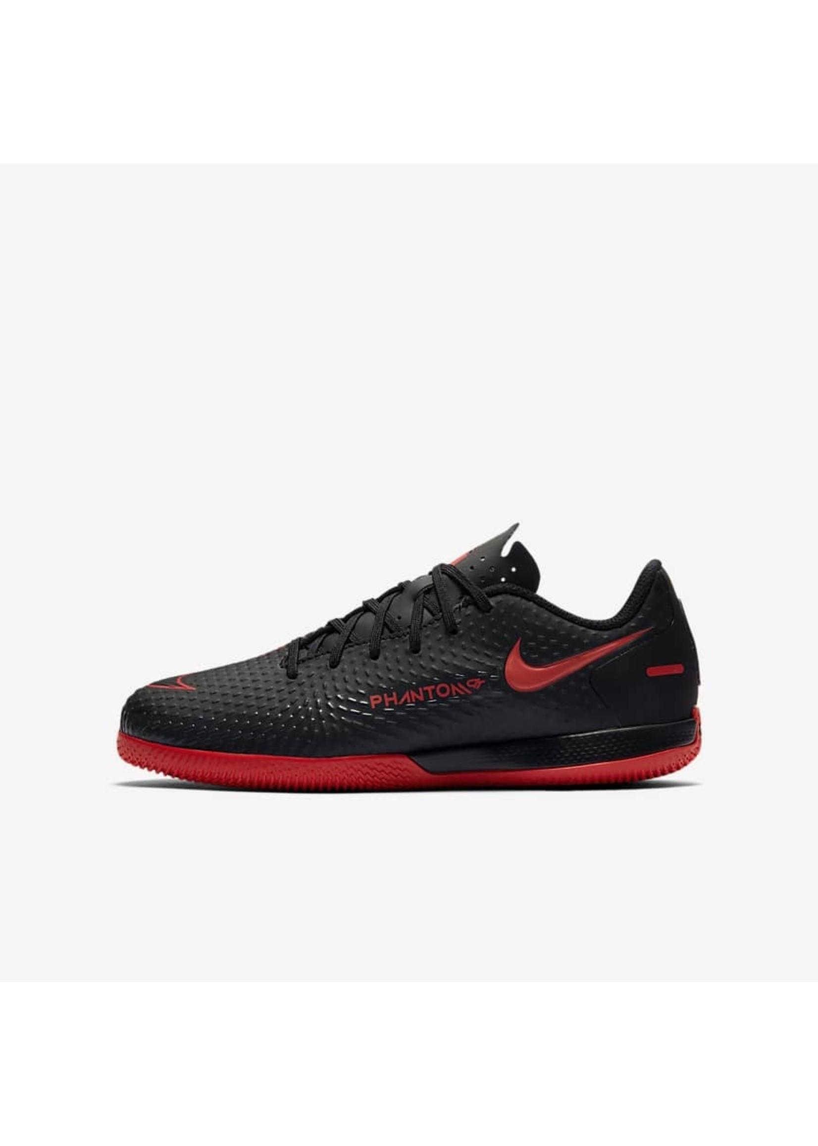 Nike Jr Phantom GT Academy IC - Black/Red
