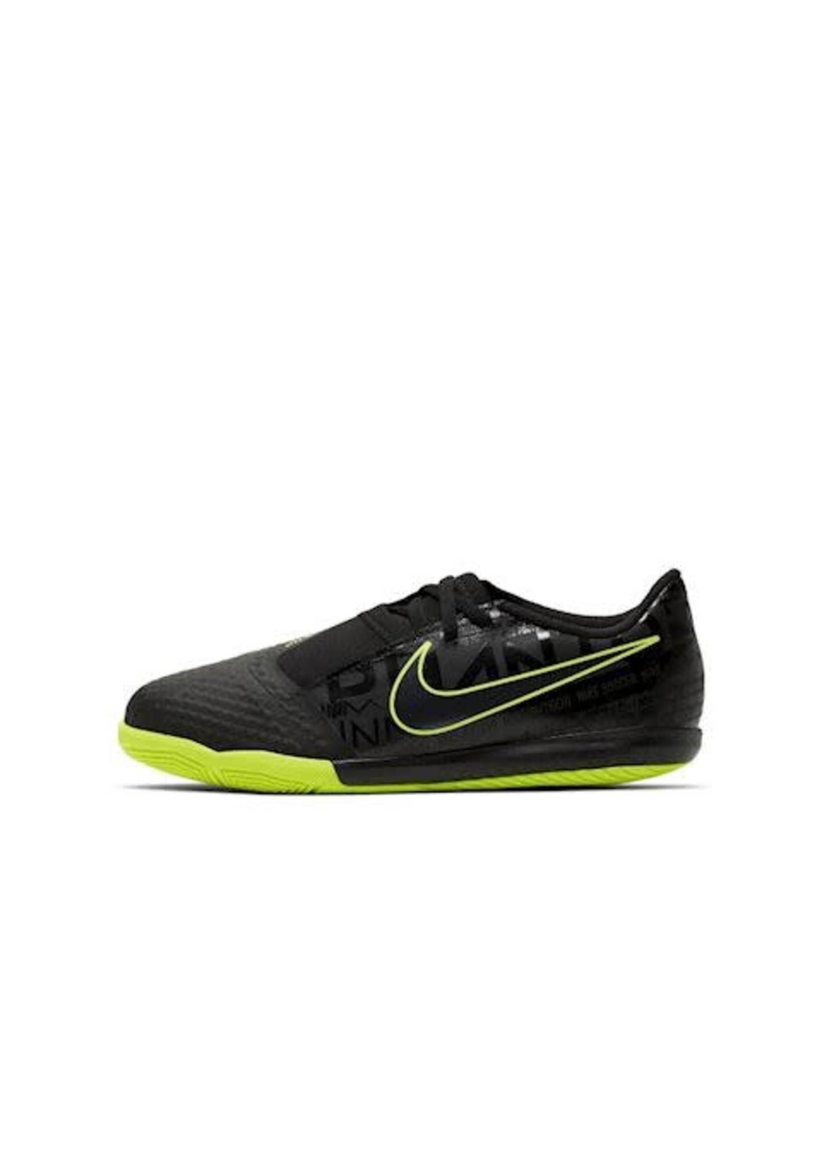 Nike Jr Phantom Venom Academy IC - Black/Volt