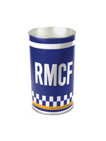Real Madrid Garbage Can