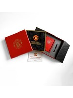 Manchester United 2021 Music Gift Box