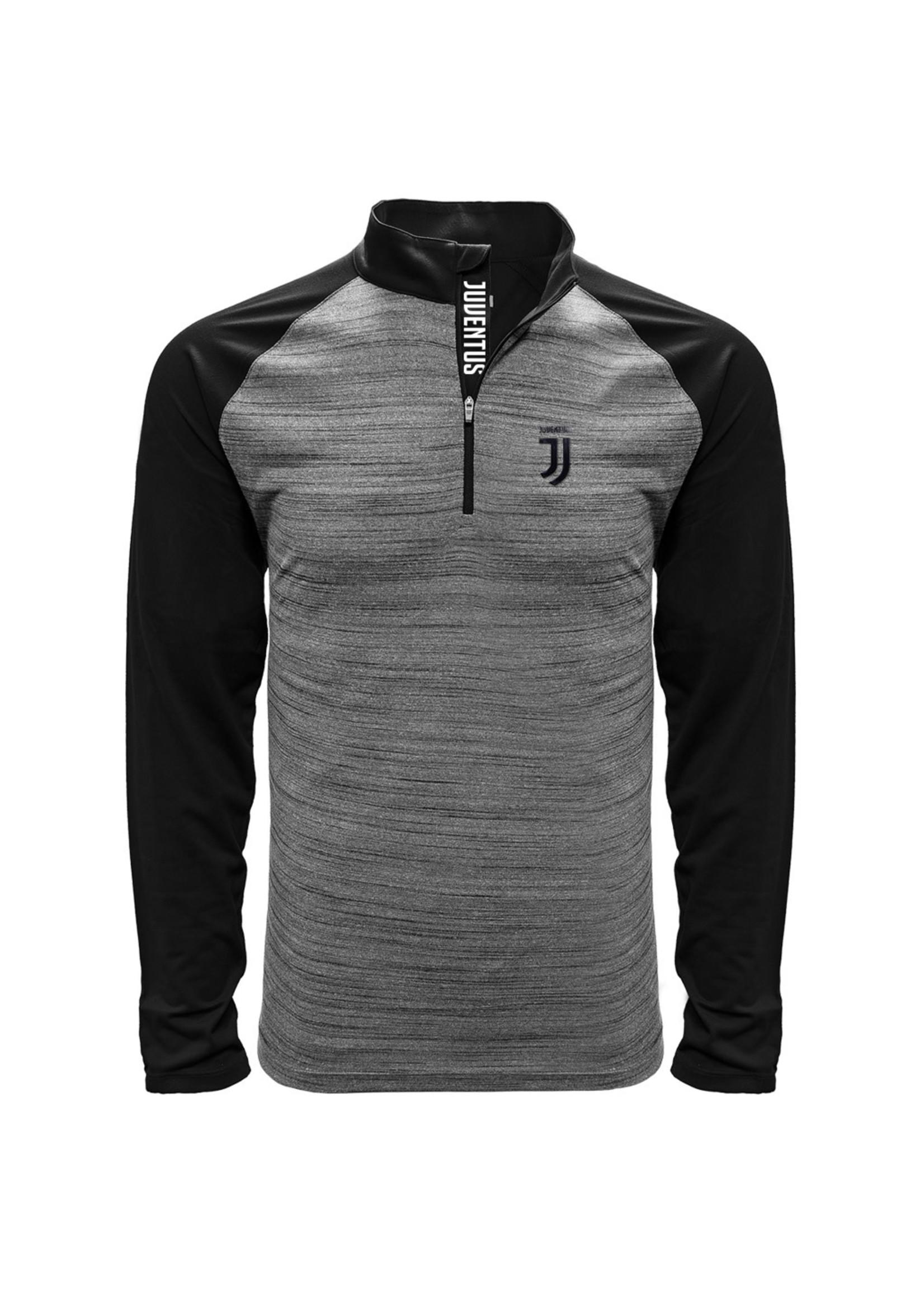 Juventus Pullover - 1/4 Zip