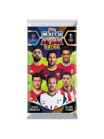 Topps Champions League Extra Official Collector Cards - Individual Packs