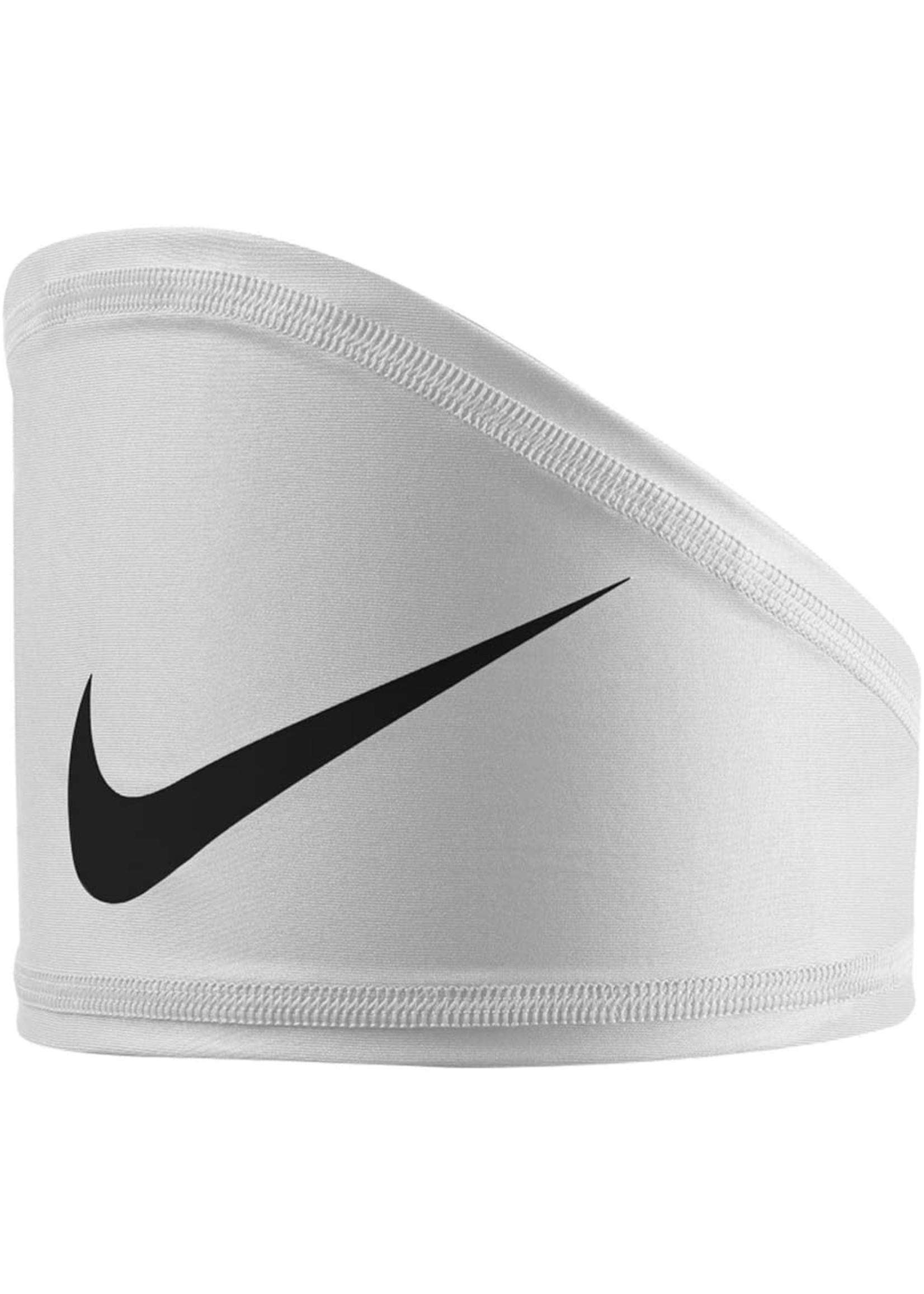 Nike Pro Dri-Fit Skull Wrap - White