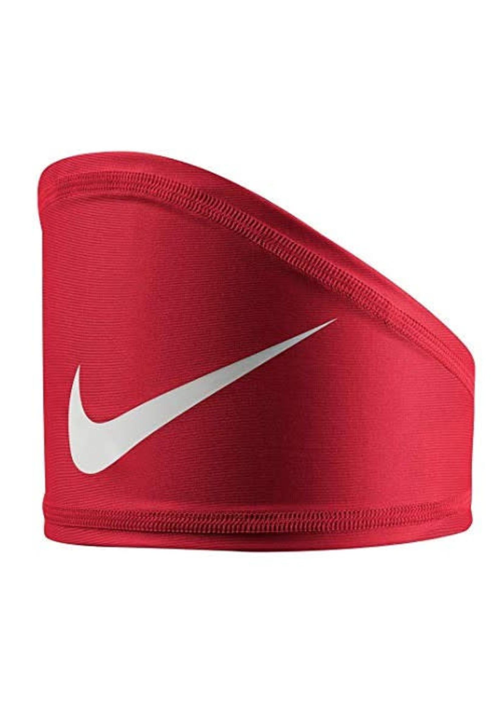 Nike Pro Dri-Fit Skull Wrap - Red