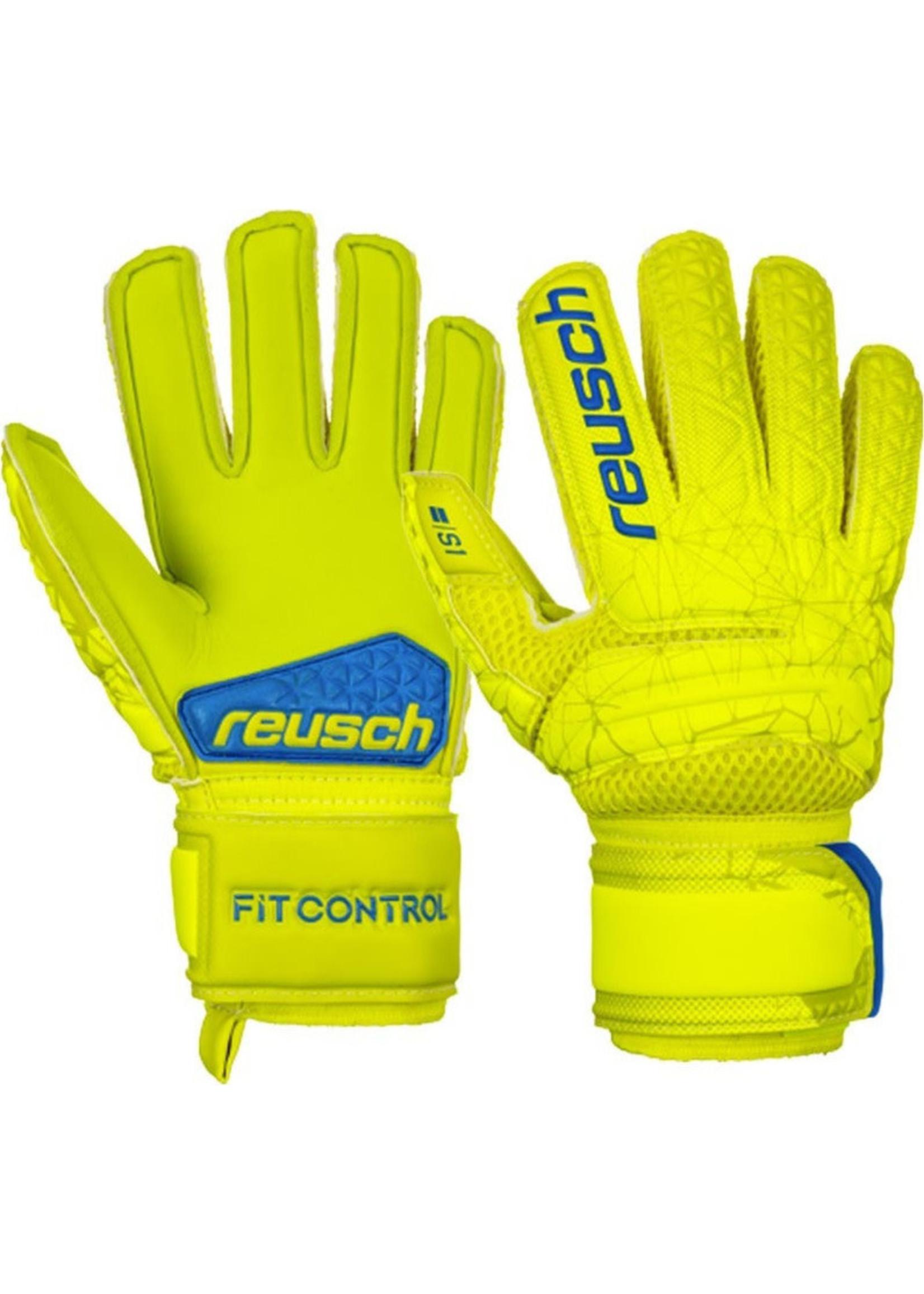 Reusch Fit Control S1 Junior