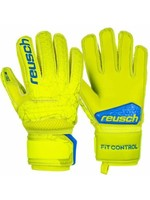 Reusch Fit Control Pro G3 Extra Finger Support  Junior
