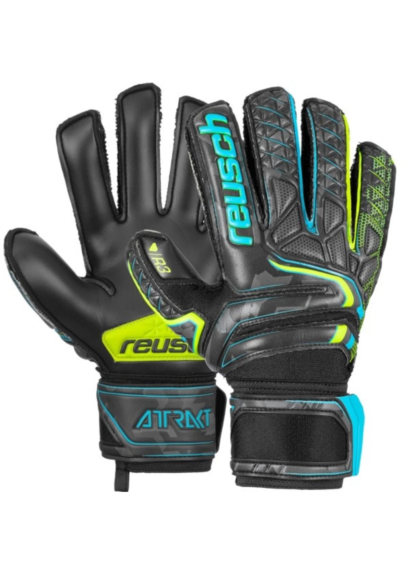 Reusch Attrakt R3 Finger Support