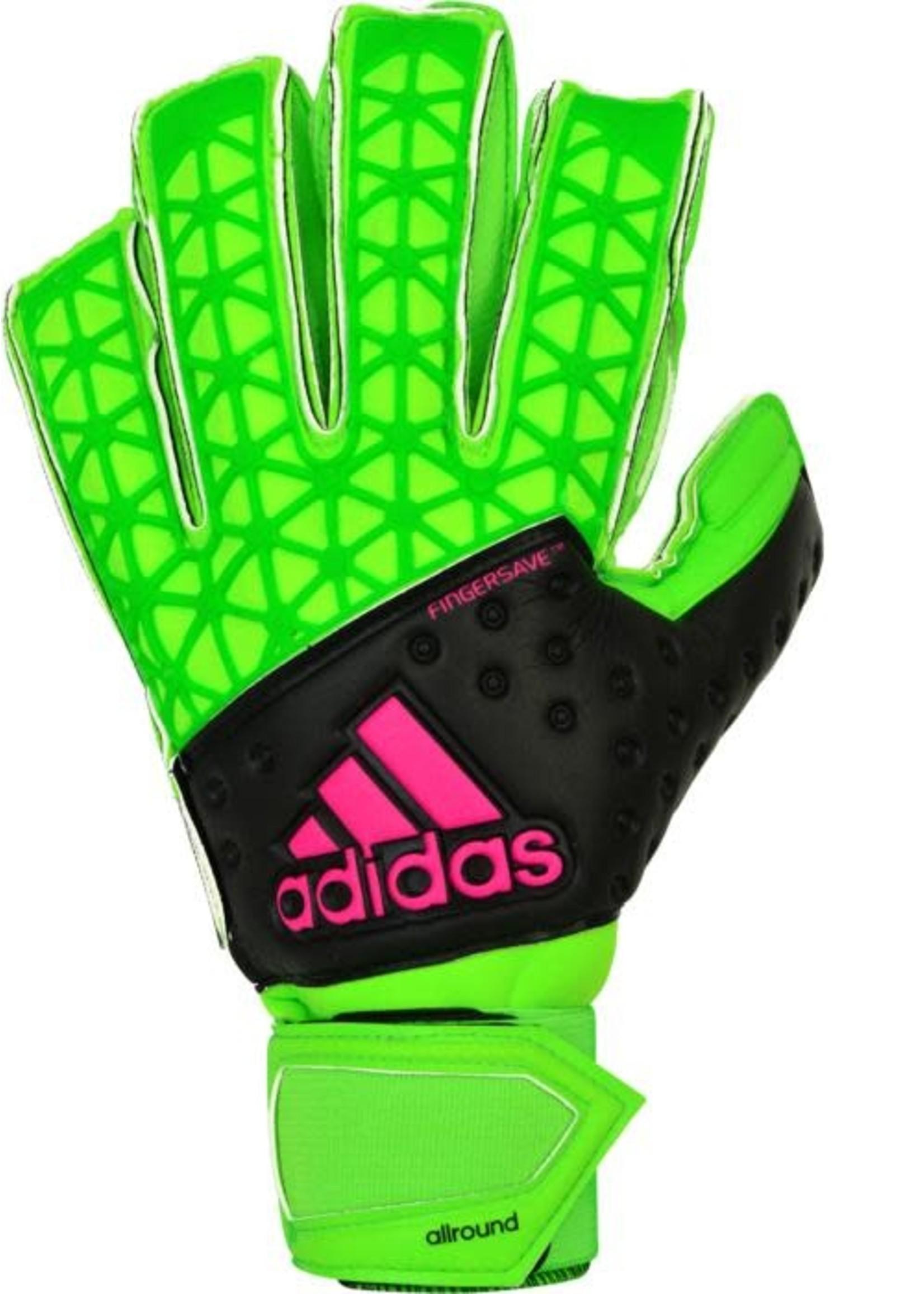 Adidas ACE Zones Fingersave Allround