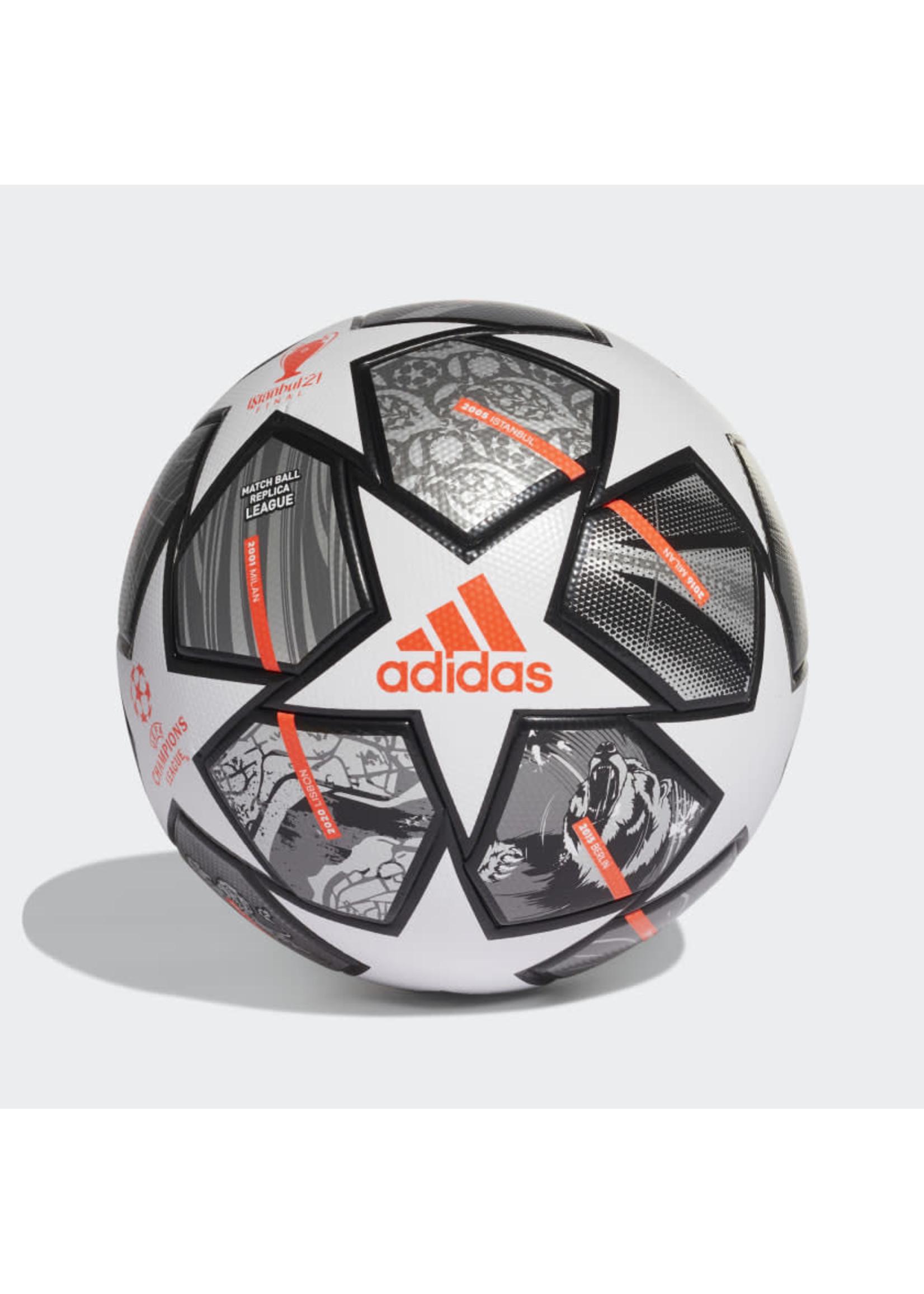 Adidas Champions League Finale League Ball