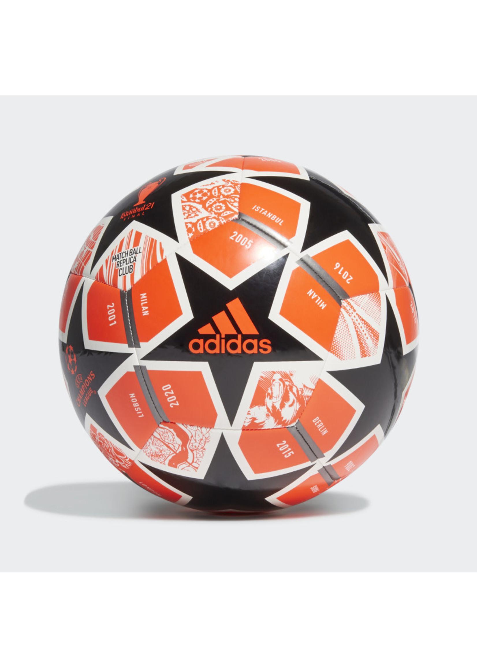 Adidas Champions League Finale Club Ball