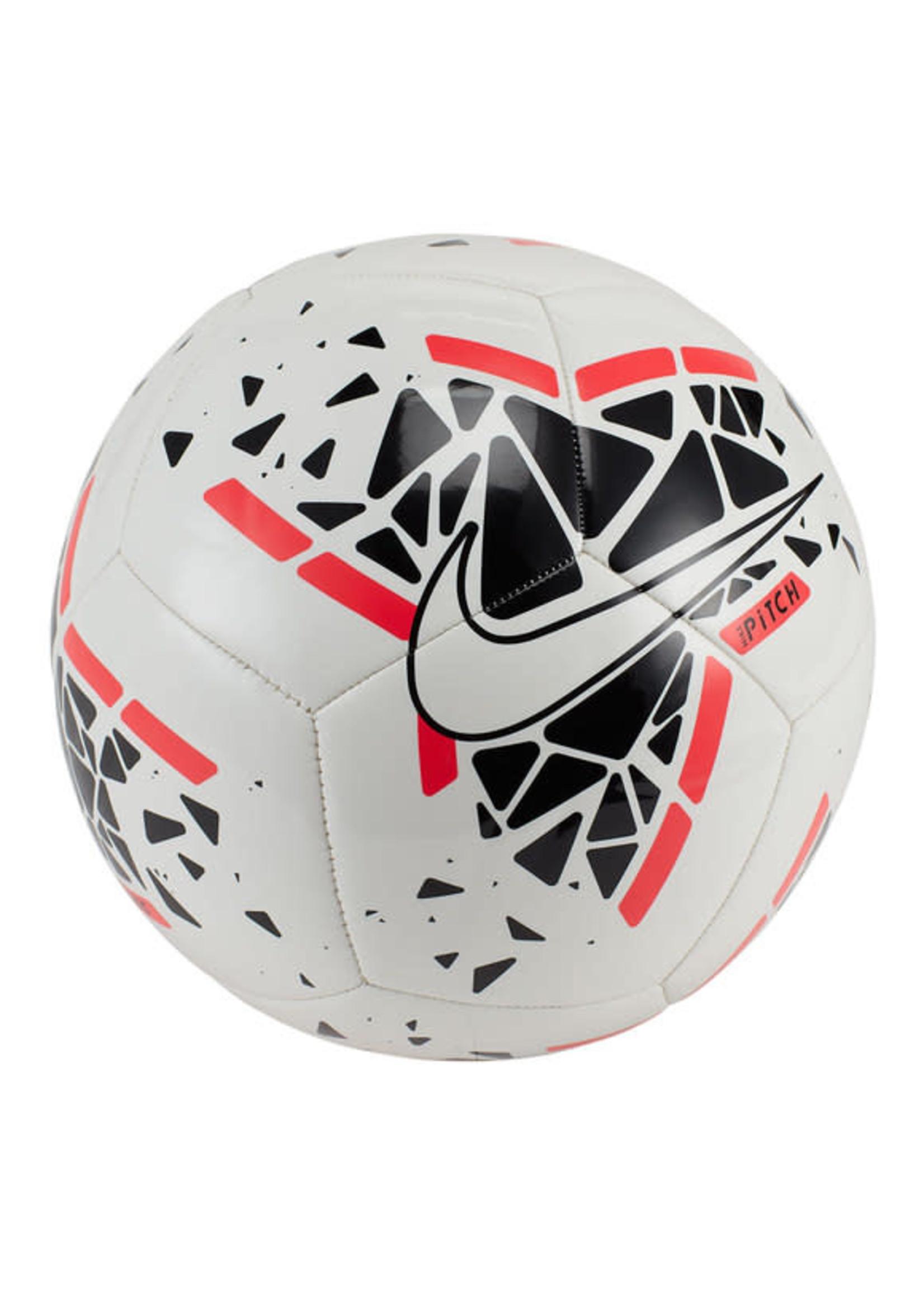 Nike Pitch Ball - White