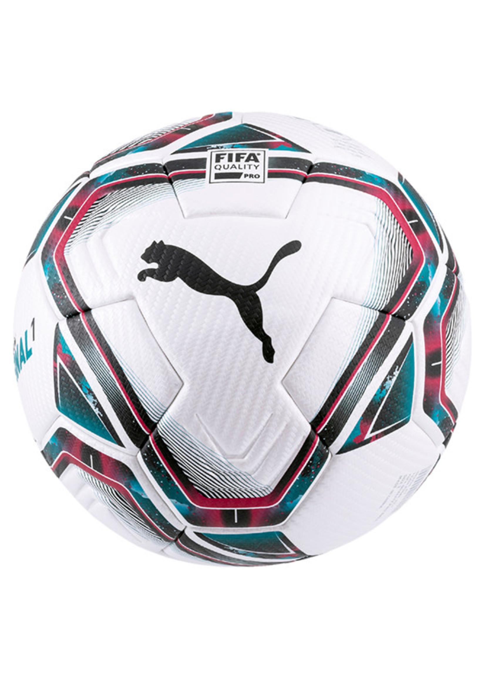 Puma Team Final 21.1 Summer Fifa Quality Pro Ball