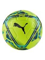 Puma Team Final 21.1 Winter Fifa Quality Pro Ball