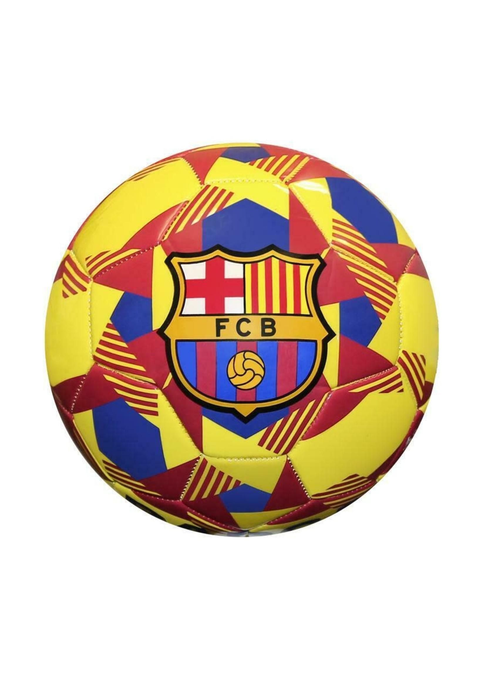 Barcelona Prism Ball
